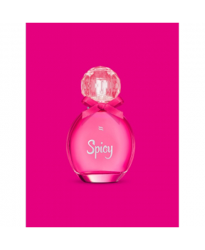 Parfum spicy 30ml