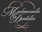 Logo Mademoiselle en Dentelles